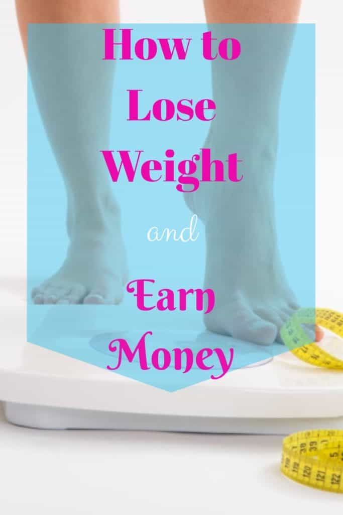 Lose Weight and Get Paid by Healthy Wage
