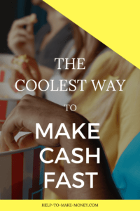Looking for a side hustle? Here is one of my favorite side hustle ideas to make money on the side. Learn in this post how to get paid to watch movies at the movies. You will be able to watch movies for free and also be the first watching pemiers!