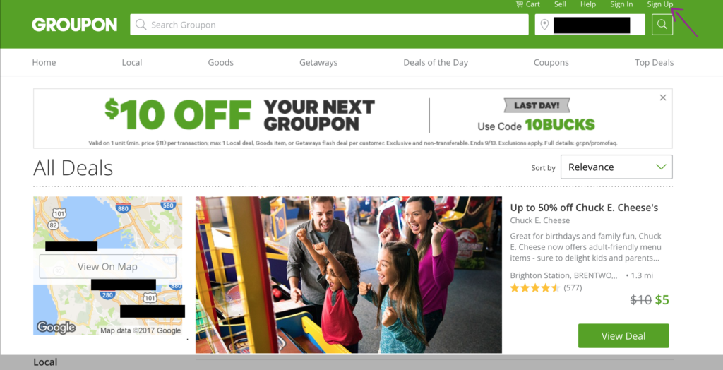 How to Save Money Using Groupon Eating at Restaurants. Learn how Groupon work and may make you save a lot of money.