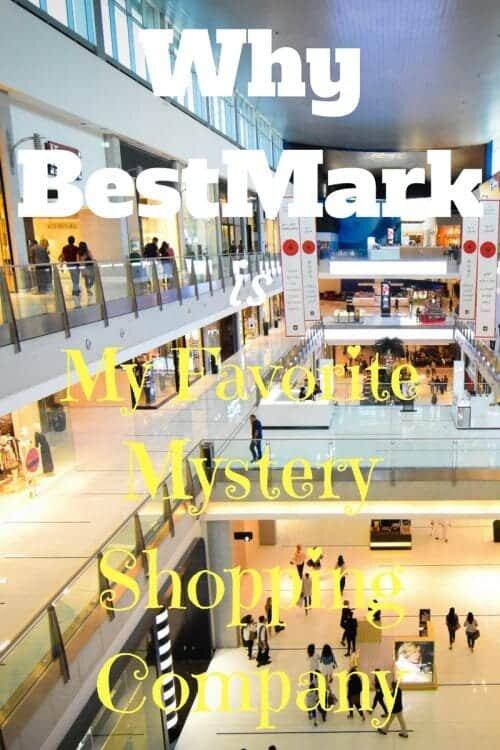 Mystery Shopping Company