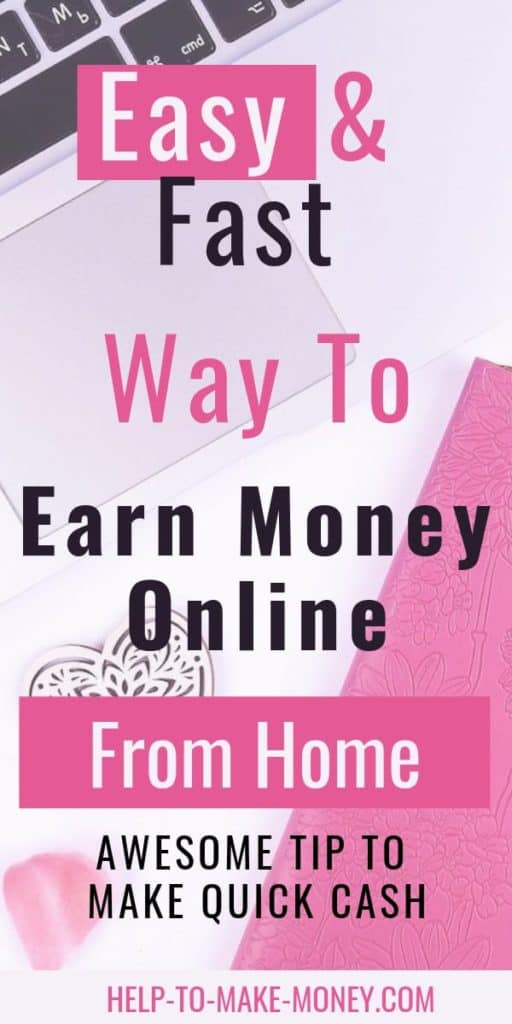 Earn money online fast selling your unwanted DVDs and Cds. One of the best legit ways to make quick cash.