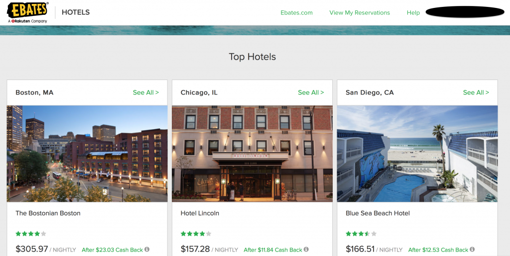 Save Money on your Hotel on your Thanksgiving Trip.