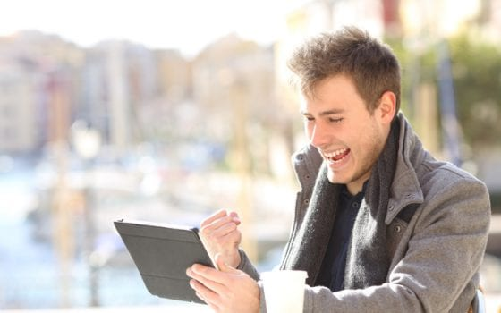Make Money Selling Online your Old Electronics.