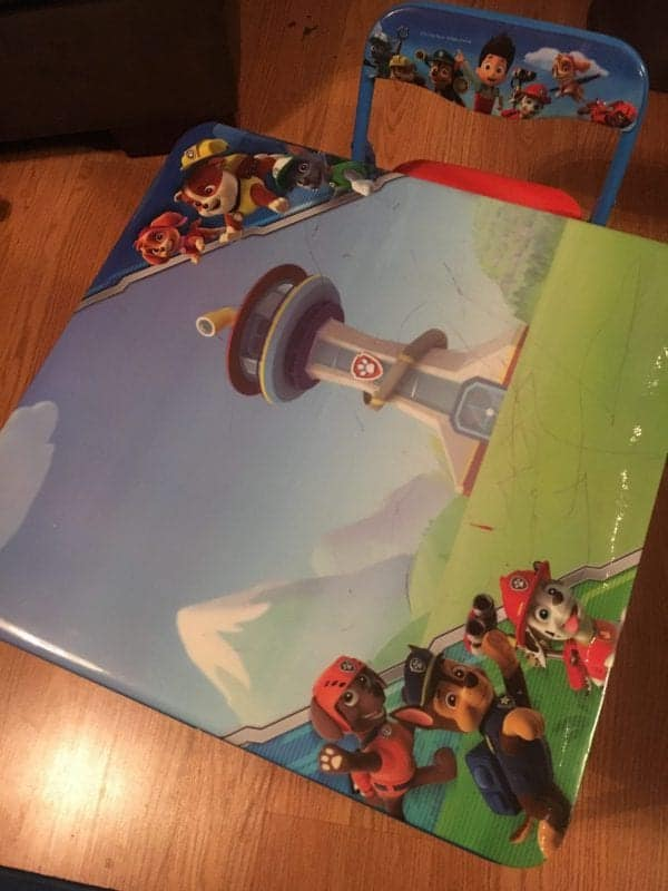 Christmas Gifts Guide Paw Patrol Lovers