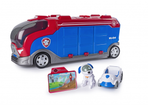 Christmas Gift Guide Paw Patrol Lovers