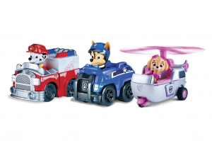 Christmas Gift Guide Paw Patrol Lover