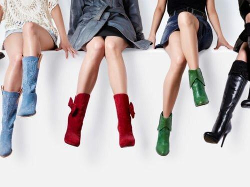 Women's boots Sale!