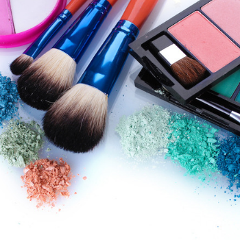 Save Money and Get Money back everytime you buy your makeup. Learn how to do it in this post.