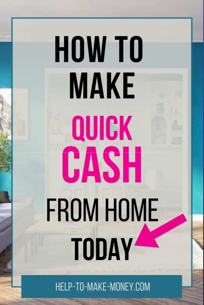Make quick cash from home selling your DVDs online.